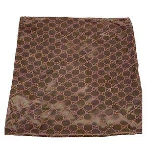 Authentic Gucci dust bag